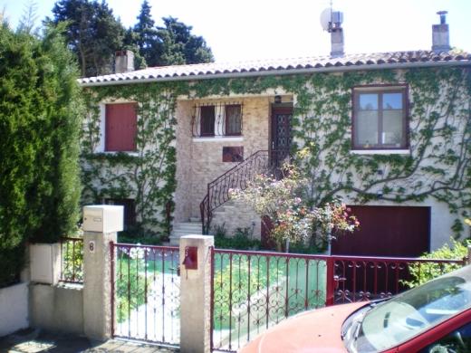 Vente appartement maisons et villas carcassonne et environs - Chambres d hotes carcassonne et environs ...