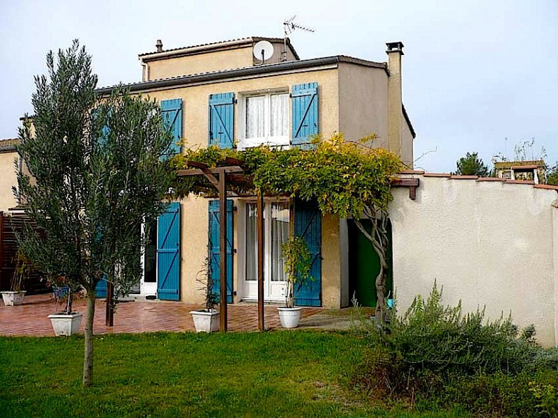 annonce vente maison carcassonne 11000 117 m 140 000 992731702112. Black Bedroom Furniture Sets. Home Design Ideas