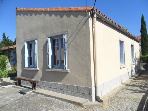 annonce vente maison carcassonne 11000 108 m 140 000 992729217762. Black Bedroom Furniture Sets. Home Design Ideas